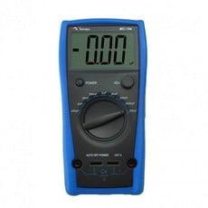 Ela Eletro Araguari CAPACIMETRO MC 154>1B LIVRE07 MINIPA