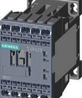 Ela Eletro Araguari CONTATOR SIRIUS 3RH11 24V 1BB40 2NO 2NC>7P CONTATOR SIEMENS