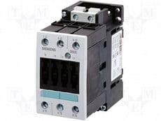 Ela Eletro Araguari CONTATOR SIRIUS 3RT10 35-1AN10 40A S2 >7P CONTATOR SIEMENS
