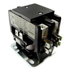 Ela Eletro Araguari CONTATOR BIP DPA2040L-220VCA 40A >1F CONTATOR METALTEX