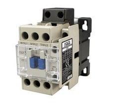 Ela Eletro Araguari CONTATOR 40AMP CT40 220V 2NA+NF AC3 >1F CONTATOR METALTEX
