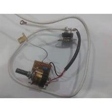 Ela Eletro Araguari COMANDO ELETRON. 7003H FUTURA/J.TURBO 220V COMANDO ELETRONICO GL LORENZETTI