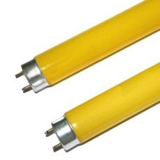 Ela Eletro Araguari LAMP.FLUOR COLOR 20W AM  >4B LAMPADA SANGIANO