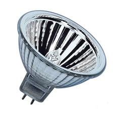 Ela Eletro Araguari LAMP.DICROICA DECOSTAR 50WX120V E-27 >9A LAMPADA F.L.C