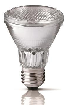 Ela Eletro Araguari LAMP.PAR 20 50W 130V 25 >7E LAMPADA PHILIPS