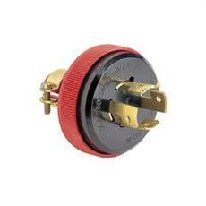 Ela Eletro Araguari PLUG 56407 3P+T30A C/SAIDA AX VM >1A PLUG PIAL