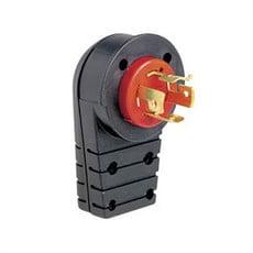 Ela Eletro Araguari PLUG 56406 3P+T30A >1A PLUG PIAL