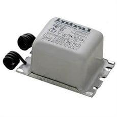 Ela Eletro Araguari REATOR AC 20-118-60 >9B REATOR INTRAL