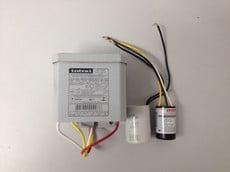 Ela Eletro Araguari REATOR VAP META MAIC 70/VP4500 (P/OSRAM)7U REATOR INTRAL