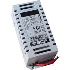 Ela Eletro Araguari REATOR ELETRON.1X28W T5 220V.>9B REATOR ECP