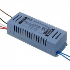Ela Eletro Araguari REATOR ELETRON.1X110/85W 127V AFP SLIM>9B REATOR ECP
