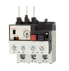 Ela Eletro Araguari RELE TERM RHU-80A3/60A (45-60A)P/CN50/80 >1F RELE METALTEX