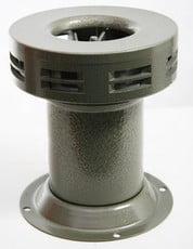Ela Eletro Araguari SIRENE TIPO EG 102 220V 2000M 112 DB A 4C >9I SIRENE ENGESIG