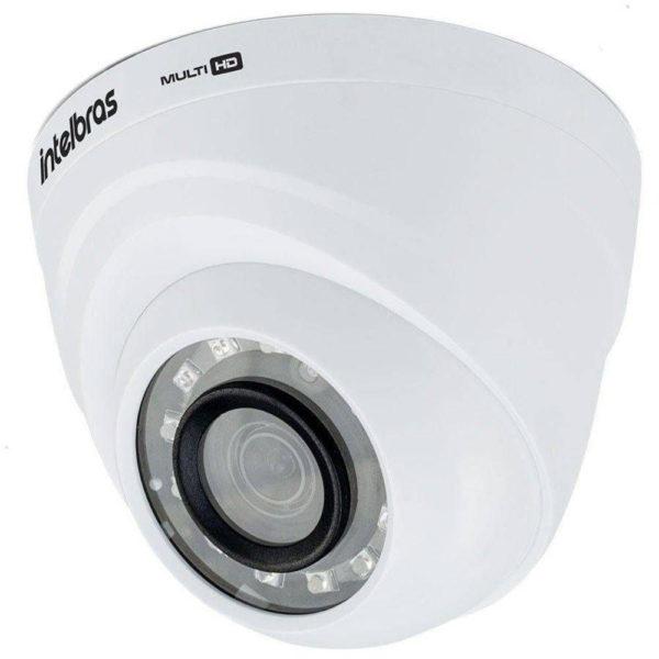 Câmera Intelbras VMH 1120 D Dome Lente 2,6mm