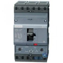 Disjuntor Tripolar 3VT1712 2DA36-0AA0 125A