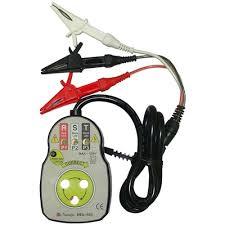 Fasímetro 90 - 600 V - MINIPA-MFA-850