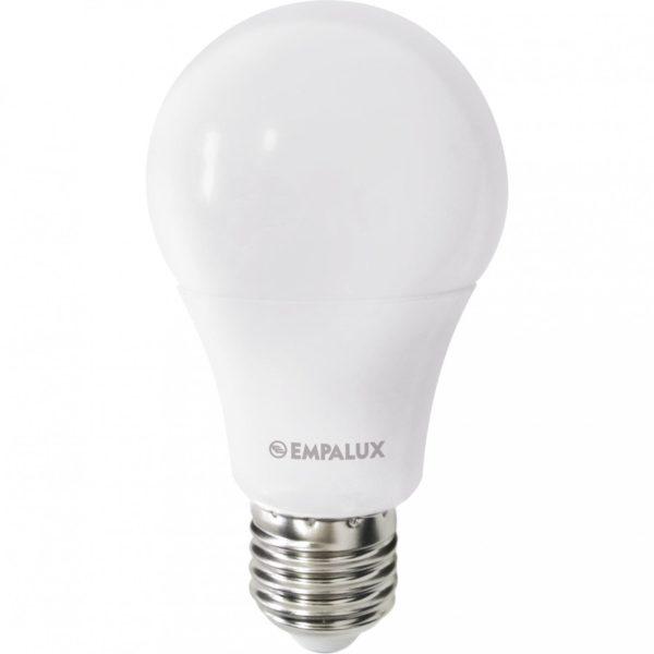 Lâmpada Bulbo LED Bivolt 9W 6500
