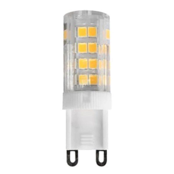 Lâmpada G9 LED 3W 2700K 127V 161000000
