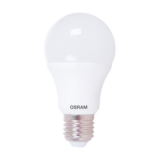 Lâmpada LED Bulbo Bivolt 8W 6400K