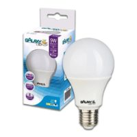 Lâmpada LED Bulbo Bivolt 9w 6500k