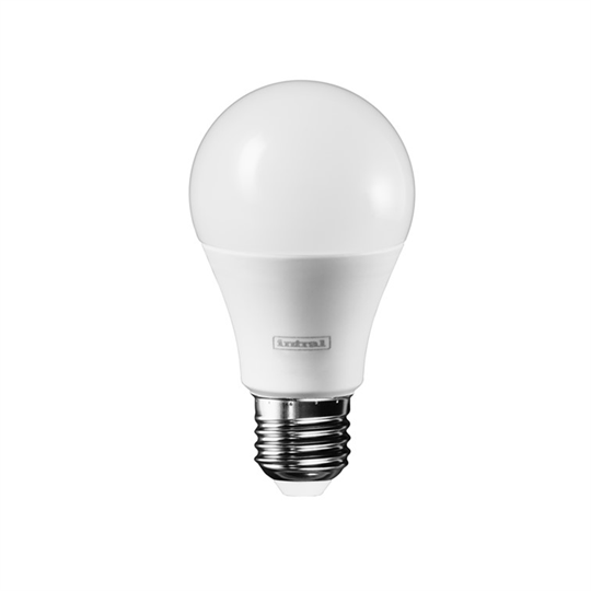 Lampada LED Bulbo Bivolt 9W 6400K