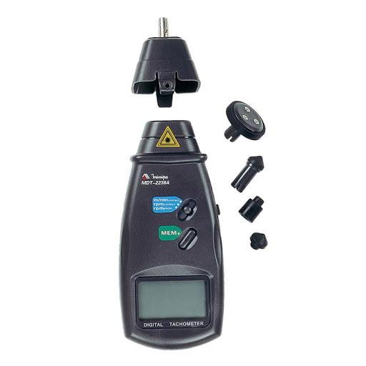 Medidor Rotação Tacômetro MDT-2238A