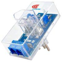 Protetor E-Clamper Componente Telefone