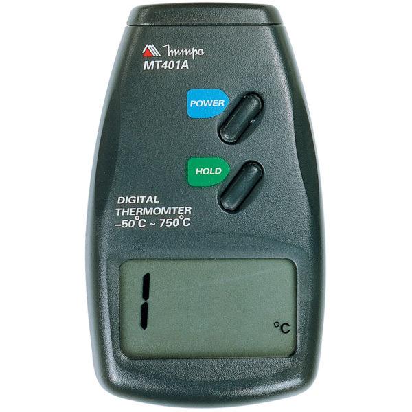 Termômetro Digital MT-401A